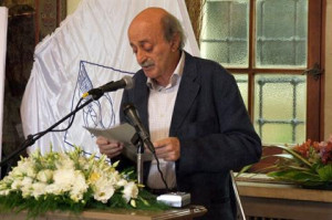Druze leader Walid Jumblatt's shift in political alliances last week ...