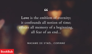 What are you favorite quotes about love? Share in the comments!