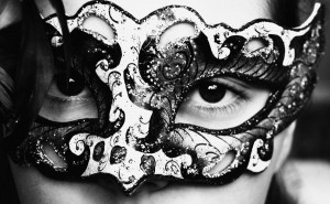 Behind The Mask Quotes See behind the mask? by