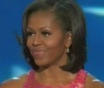 Michelle Obama's Electrifying DNC Speech: 8 Most Inspiring Quotes ...