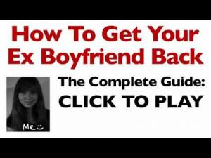 break up poems for your ex boyfriend