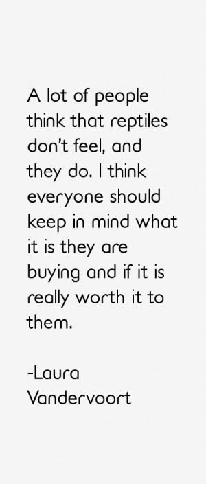 Laura Vandervoort Quotes amp Sayings