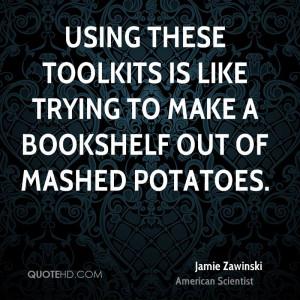 Jamie Zawinski Quotes