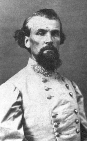 Nathan Bedford Forrest - Wikipedia, the free encyclopedia