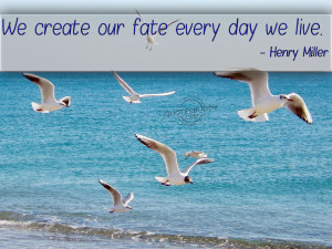 Quotes About Fate