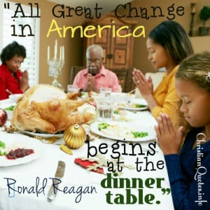 permalink reagan quote dinner table ronald reagan quote images