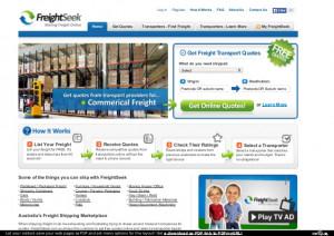 Freight Transport Quotes Online Companies Australia – Freight Seek
