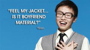 Series 4 - 10 Golden Geek Quotes