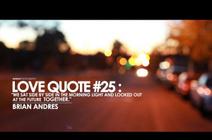 Our Future Together Quotes http://quotespictures.com/quotes/being-in ...