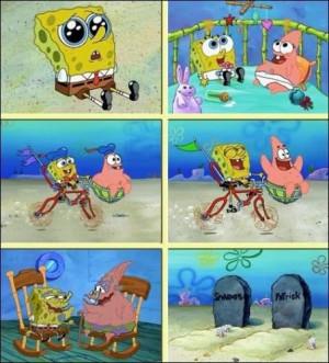 ... : http://www.funnyuse.com/2011/02/best-friends-forever-spongebob.html