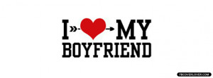 Click below to upload this I Love My Boyfriend 3 Cover!