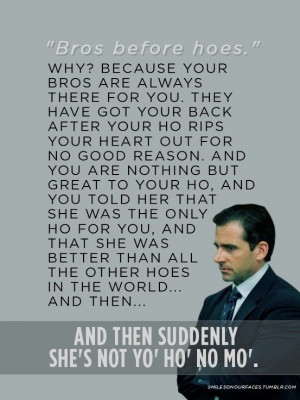 Michael Scott motivational inspirational love life quotes sayings ...