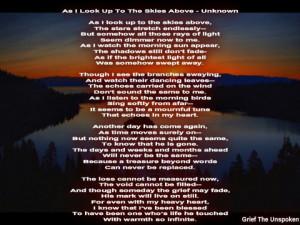 Heavy Heart Poetry Love...