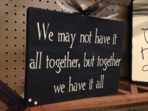 Custom Quote Wood Block by definebliss on Etsy, $20.00