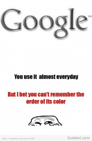 you use google every day