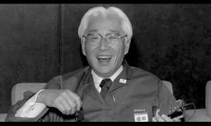 Akio Morita Quotes