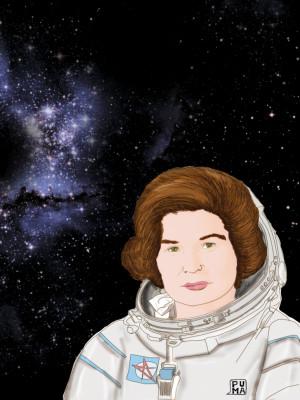 Valentina Tereshkova Valentina tereshkova by