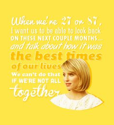 ... quotes in the third season more quinn quotes quinn fabray quotes