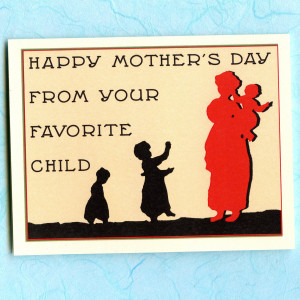 Funny Mother's Day Quotes