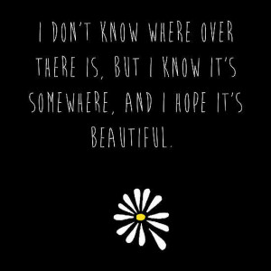 flower, looking for alaska, looking for alaska quotes