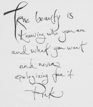 Beauty Quote Tumblr True beauty quote by uberkid64