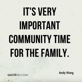 Importance Of Family Time Quotes http://www.quotehd.com/quotes/words ...