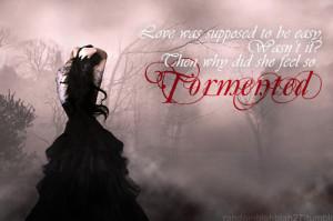 TAGS: Quotes. Fallen. Fallen Series. Lauren Kate. Torment.