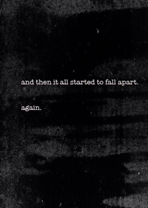 Depression But True Quotes, Dark Quotes, Sad Quotes Heartbreak, Quotes ...