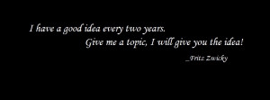 quotes by fritz zwicky quotes by barack obama quotes by