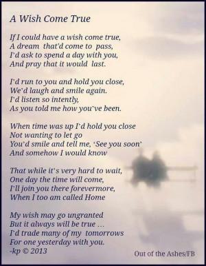 miss my grandma :'(