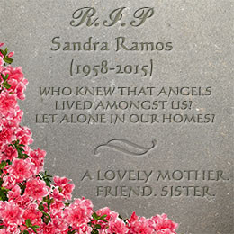Ideas for Headstone Inscriptions
