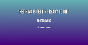 Ready to Die Quotes