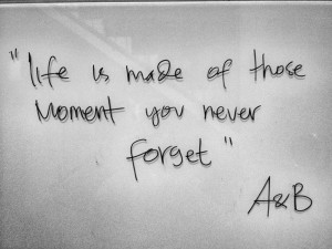 Above & Beyond quotes