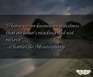 Baron De Montesquieu Famous Quotes