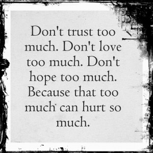 never lose hope quotes love quotes that give you hope it is so sad ...