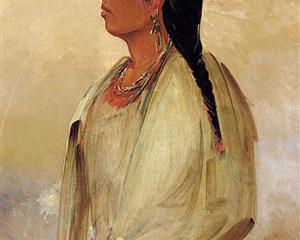 Choctaw Indian Women