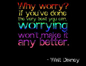MickeyMeCrazy Walt Disney quote