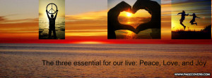 Peace Facebook Covers Cover For...