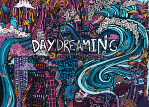 ... , colors, daydream, daydreaming, drugs, pass, phase, quote, waves