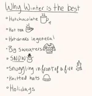 Cute Winter Quotes Tumblr