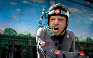 Os Vingadores 2 terá Andy Serkis como integrante do seu vasto elenco ...