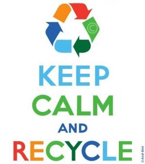 Environment: Encouraging Recycling Through Normative Influence