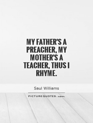 Quotes That Rhyme