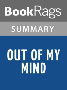 Out of My Mind by Sharon Draper l Summary & Study Guide