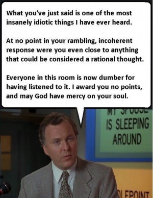 ... madison movie Quotes   Billy Madison- one of my favorite movie quotes