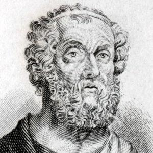 Homer Biography