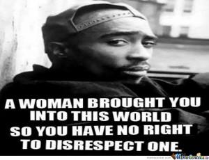 Tupac Meme