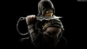 Scorpion Mortal Kombat X 2015 Images, Pictures, Photos, HD Wallpapers