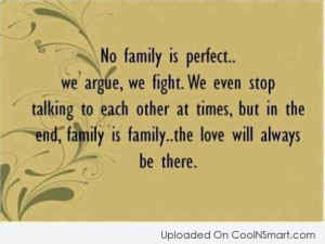 Family Quotes and Sayings - CoolNSmart