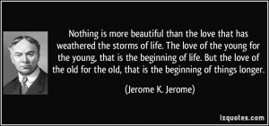 More Jerome K. Jerome Quotes